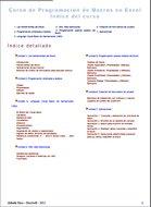 Curso de Programación de Macros en Excel - Alfredo Rico [5 MB | PDF | Español]